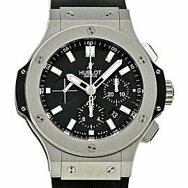 Hublot Big Bang Chronograph 44mm 301.SX.1170.RX Stainless Steel