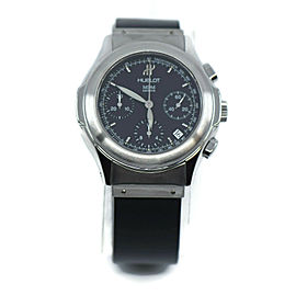 Hublot MDM Chronograph Stainless Steel Watch 1810.1