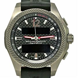 Breitling Bentley Supersports B55 EB552022/BF47 Titanium