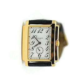 Patek Philippe Gondolo 18K Yellow Gold Watch 5024J