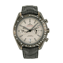 Omega Speedmaster Grey Side Of The Moon 311.93.44.51.99.001 Mens Automatic Watch