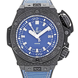 Hublot Big Bang 731.QX.5190.GR 48mm Mens Watch