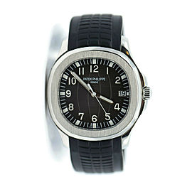 Patek Philippe Aquanaut Stainless Steel Watch 5167A