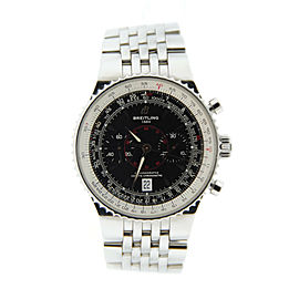 Breitling Montbrilliant Legende Stainless Steel Watch A23340