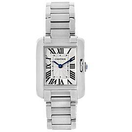 Cartier Tank W5310027 30.2mm Womens Watch
