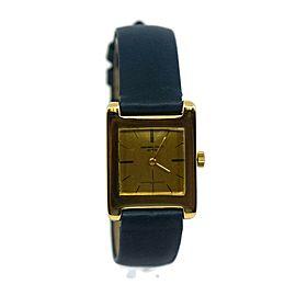 Audemars Piguet Vintage 18K Yellow Gold Watch