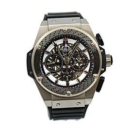 Hublot King Power F1 Suzuka Chronograph Zirconium Watch 710.ZM.1123.NR.FJP11
