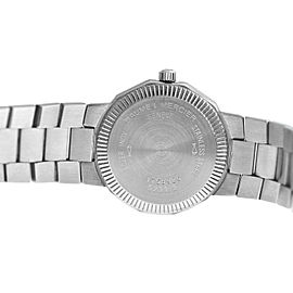 Ladies' Baume & Mercier Riviera 5231.2 Stainless Steel Quartz 25MM Watch
