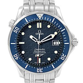 Omega Seamaster 2537.80.00 41mm Mens Watch