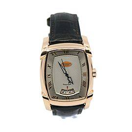 Parmigiani Fleurier Kalpa XL 18K Rose Gold Watch PF008625