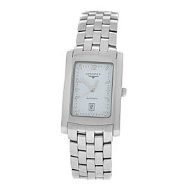 New Unisex Longines Dolce Vita L56574166 Automatic 32mm x 26mm $1,250 Watch