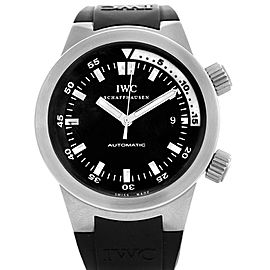 Iwc Aquatimer IW354805 42.0mm Mens Watch