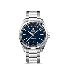 Men's Omega Seamaster Aqua Terra 231.10.42.22.03.001 Automatic 41MM Watch