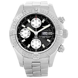 Breitling Aeromarine A13340 42.0mm Mens Watch