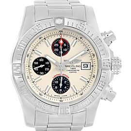 Breitling Aeromarine A13381 Mens Watch