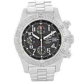 Breitling Aeromarine A13380 45mm Mens Watch