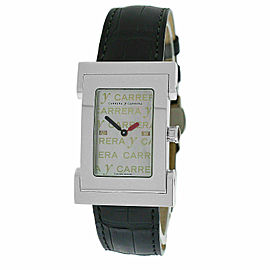 Ladies Carrera y Carrera Tempus Fugyt DC0041012005 Steel MOP Quartz Watch