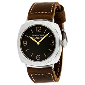 Panerai Radiomir 3 Days PAM00685 Hand Winding Watch Box&Papers New withTags 47mm