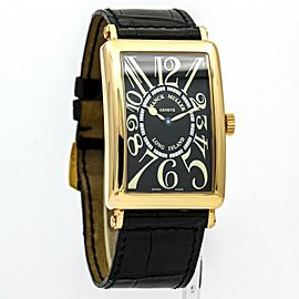 Franck Muller Master of Complications Long Island 18k Rose Gold 1000 SC