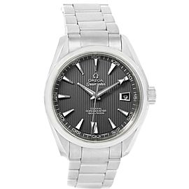 Omega Aqua Terra 231.10.42.21.06.001 41.5mm Mens Watch