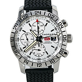 Chopard 1000 Mille Miglia 8992 GMT Chronograph Automatic Watch 42MM
