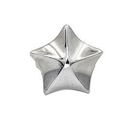 Robert Lee Morris RLM Studios Star Ring in Sterling Silver