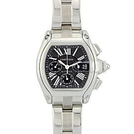 Cartier Roadster W62020X6 48mm Mens Watch