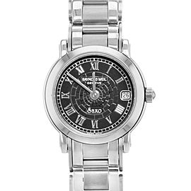 Raymond Weil Saxo 9621S-BR 23mm Womens Watch