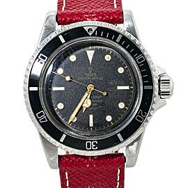 Tudor Oyster Prince Gift Submariner 7928 Mens 1962 Vintage Watch 40mm