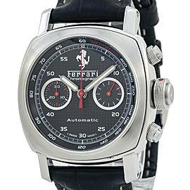 Panerai Ferrari FER00018 F6722 Chronograph Men's watch 40MM