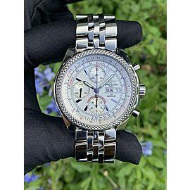 Breitling A13362 Bentley GT Stainelss Steel Men's Watch