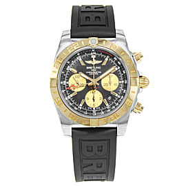 Breitling Chronomat CB042012/BB86-153S 44mm Mens Watch