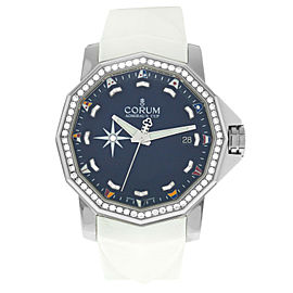 Corum Admiral's Cup Competition 40 082.961.47/F379 PN23 Automatic 40MM Watch