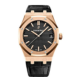 Audemars Piguet Royal Oak 15500OR.OO.D002CR.01 18K Rose2021 Watch 41mm