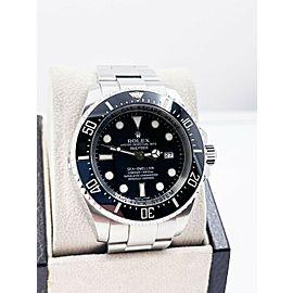 Rolex Deepsea Sea Dweller 116660 Stainless Steel