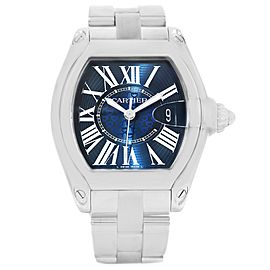 Cartier Roadster W6206012 43mm Mens Watch
