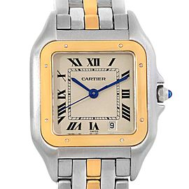 Cartier Panthere W25028B5 26mm Unisex Watch