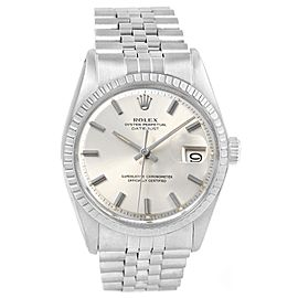 Rolex Datejust 1603 36.0mm Mens Watch