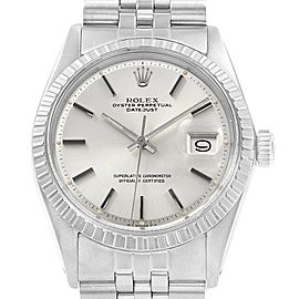 Rolex Datejust 1603 Vintage 36mm Mens Watch