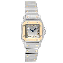 Cartier Santos Galbee 1057930 24.0mm Mens Watch