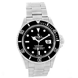 Rolex Submariner 16610 40.0mm Mens Watch