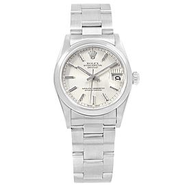Rolex Datejust 78240 31.0mm Womens Watch