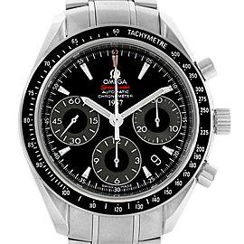 Omega Speedmaster 323.30.40.40.01.001 40mm Mens Watch