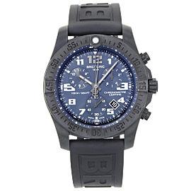 Breitling Chronospace V7333010/C939-153S 43mm Mens Watch
