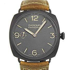 Panerai Radiomir PAM00504 47mm Mens Watch