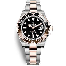 Rolex GMT-Master II 126711 40mm Mens Watch