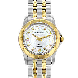 Raymond Weil Tango 5790-STP-00995 23mm Womens Watch