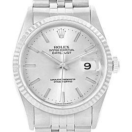 Rolex Datejust 16234 36mm Mens Watch