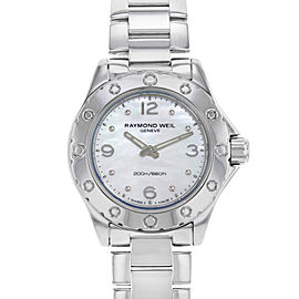 Raymond Weil Spirit 3170-ST-05915 29mm Womens Watch