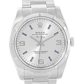 Rolex Oyster 114200 34.0mm Mens Watch